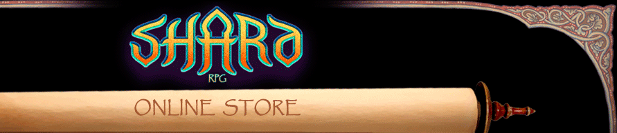 Click on the ShardRPG Logo to Return to ShardRPG Home